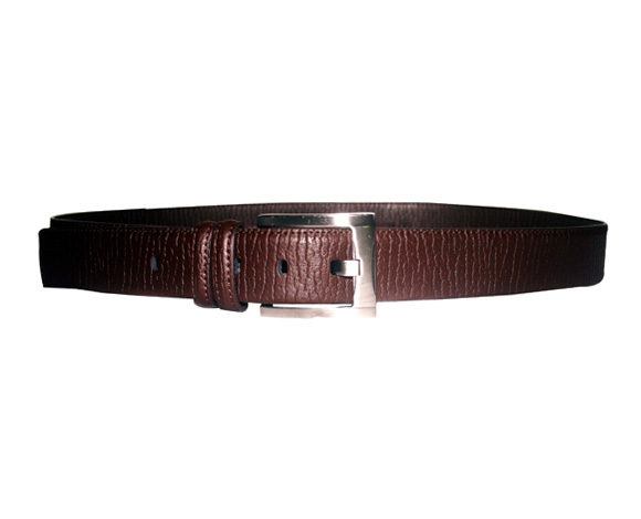 Leather Belt (I)