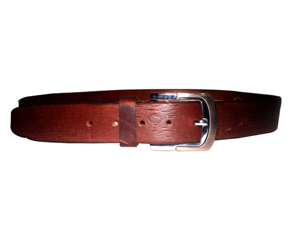 Leather Belt (XII)