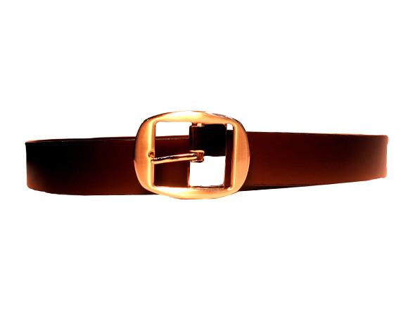 Leather Belt (IX)