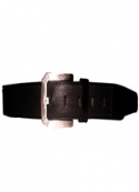 Leather Belt (V)