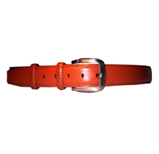 Leather Belt (VIII)